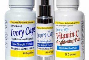 Jordan_ طريقة استخدام حبوب ايفوري كابس _ (Ivory caps (1500 mg_